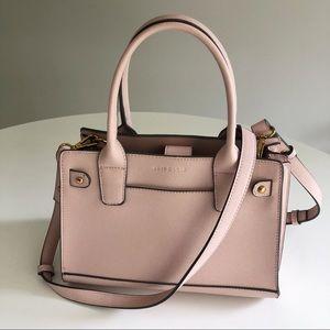 Love and Lore Pink Handbag